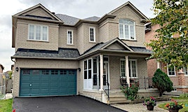 15 Annina Crescent, Markham, ON, L3R 4S4