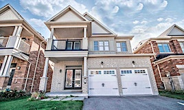 39 Andrew Green Crescent, Whitchurch-Stouffville, ON, L4A 1T9