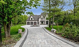 11 Heron Tr, Whitchurch-Stouffville, ON, L3Y 4W1