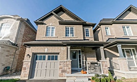 26 Broughton Terrace, Bradford West Gwillimbury, ON, L3Z 0C9