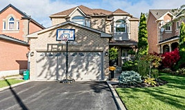 261 Hoover Park Drive, Whitchurch-Stouffville, ON, L4A 1K9