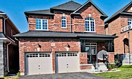 162 Inverness Way, Bradford West Gwillimbury, ON, L3Z 0W6