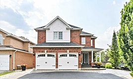 196 St. Joan Of Arc Avenue, Vaughan, ON, L6A 3B9