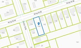 144 W King Street, Uxbridge, ON, L9P 1B1