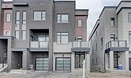 95 Lebovic Campus Drive, Vaughan, ON, L6A 4M1