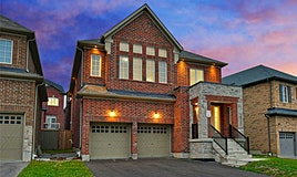 56 Strong Avenue, Vaughan, ON, L6A 4X2