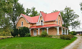 5854 Concession 2 Road, Adjala-Tosorontio, ON, L0M 1J0