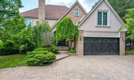 126 Cambridge Crescent, Richmond Hill, ON, L4C 6G3