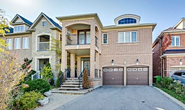 58 Knightshade Drive, Vaughan, ON, L4J 8Z5