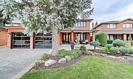 24 Majesty Court, Vaughan, ON, L4L 3S6