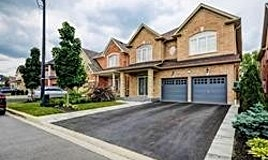 55 Ironbark Court, Vaughan, ON, L6A 4S6