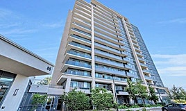 805-85 North Park Road, Vaughan, ON, L4J 0H8