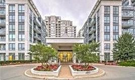 811-20 North Park Road, Vaughan, ON, L4J 0G7
