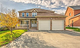 866 Cassie Road, Newmarket, ON, L3X 1S3