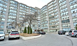 609-309 E Major Mackenzie Drive, Richmond Hill, ON, L4C 9V5