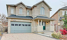 63 Mendel Crescent, Vaughan, ON, L4J 9B6