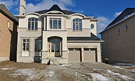 93 Germana Place, Vaughan, ON, L6A 4R5