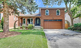 163 Baker Avenue, Richmond Hill, ON, L4C 1X7