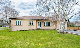 32 Windridge Drive, Markham, ON, L3P 1T8