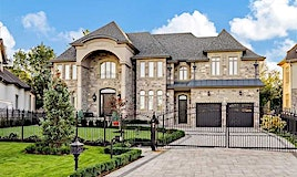 5 Colby Lane, Richmond Hill, ON, L4C 6H4