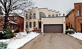 43 Rodeo Drive, Vaughan, ON, L4J 4Y1