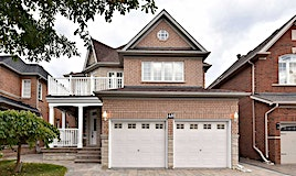 40 Fossil Hill Road, Vaughan, ON, L4H 2A6