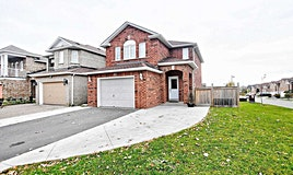 80 Cassia Crescent, Vaughan, ON, L6A 3N2