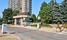 1214-7420 Bathurst Street, Vaughan, ON, L4J 6X4