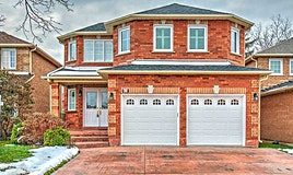 63 Stonebriar Drive, Vaughan, ON, L6A 2N2