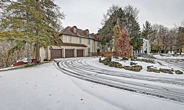 12 Barrister's Court, Markham, ON, L3T 5X3