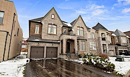 72 Keatley Drive, Vaughan, ON, L6A 4Y3