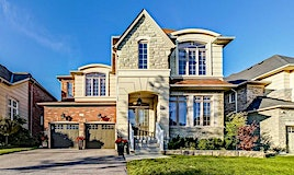 83 William Bowes Boulevard, Vaughan, ON, L6A 4K4