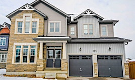 206 Gold Park Gate, Essa, ON, L0M 1B4