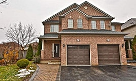 63 Echo Ridge Crescent, Vaughan, ON, L4H 2K1