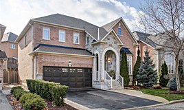 43 Matisse Tr, Vaughan, ON, L4J 9A5