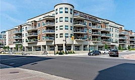 418-86 Woodbridge Avenue, Vaughan, ON, L4L 2S6