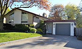 35 Starlight Crescent, Richmond Hill, ON, L4C 4X3