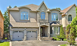 256 King High Drive, Vaughan, ON, L4J 3N5