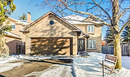 35 Tarlton Court, Vaughan, ON, L4J 3H7
