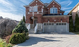 124 Woodville Drive, Vaughan, ON, L6A 4B2