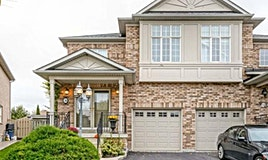 26 Kingly Crest Way, Vaughan, ON, L4H 1M8