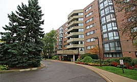 509-70 Baif Boulevard, Richmond Hill, ON, L4C 5L2