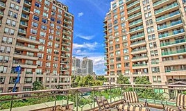 216-310 Red Maple Road, Richmond Hill, ON, L4C 0T7