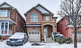 26 Goyo Gate, Vaughan, ON, L6A 3T4