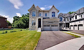 16 Petrolia Court, Richmond Hill, ON, L4C 0C2