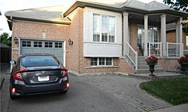 59 Forecastle Road, Vaughan, ON, L4K 5H9