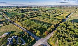 16805 11th Concession Road, King, ON, L0G 1T0