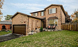 251 Osmond Crescent, Newmarket, ON, L3Y 7L3