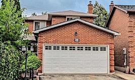94 Coles Avenue, Vaughan, ON, L4L 1L9