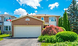 55 O'connor Crescent, Richmond Hill, ON, L4C 7P8